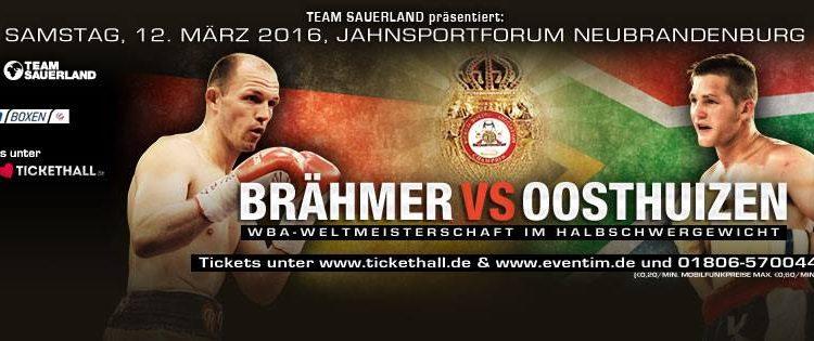 Brähmer vs OO