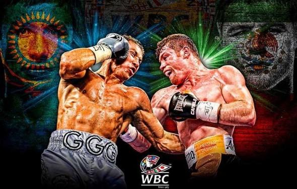 Alvarez vs Golovkin ...