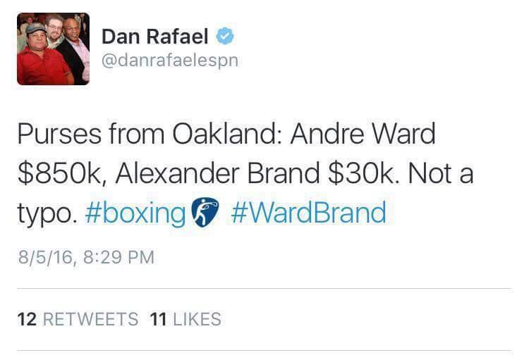 DanRafael ESPN