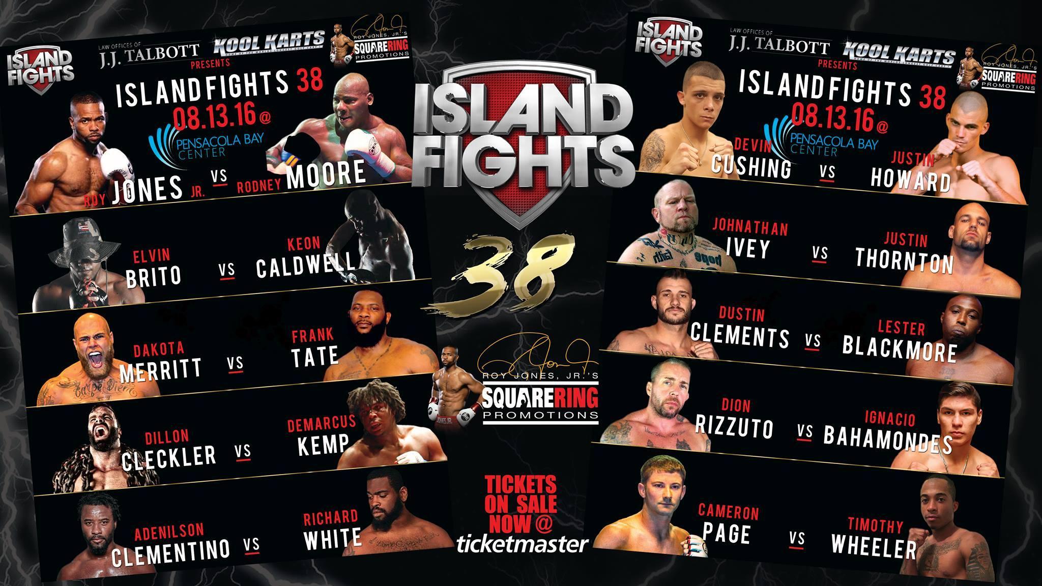 fightcard-IF38