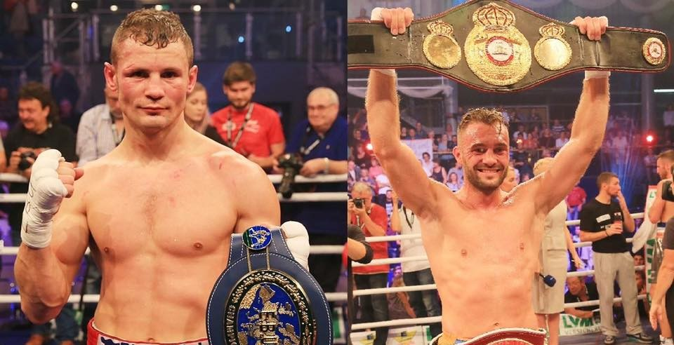 Doppelschlag Im Halbschwergewicht Stieglitz Und Bosel In Leipzig Boxen Alle News Tickets Termine Und Ergebnisse Aus Dem Boxsport