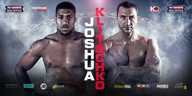 Lawrence Lustig-Klitschko, Joshua