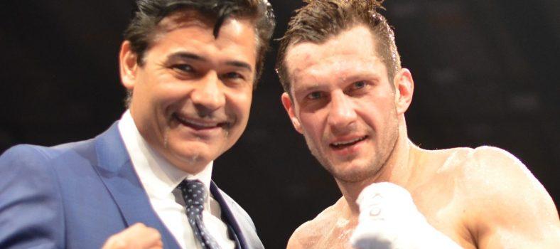 Foto: EC Boxing_Ceylan_Mikhalkin