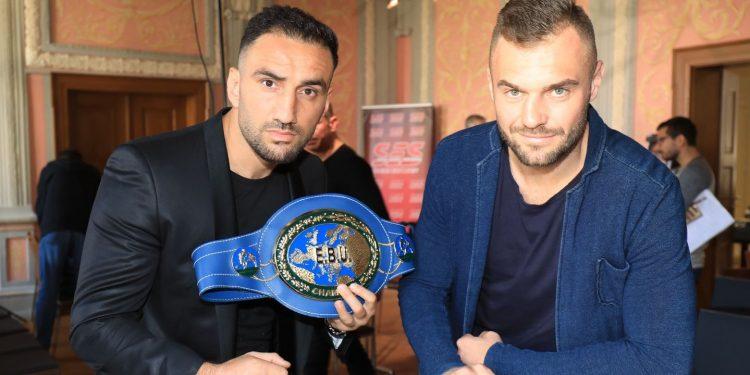 Foto SES Boxing-Murat und Bösel