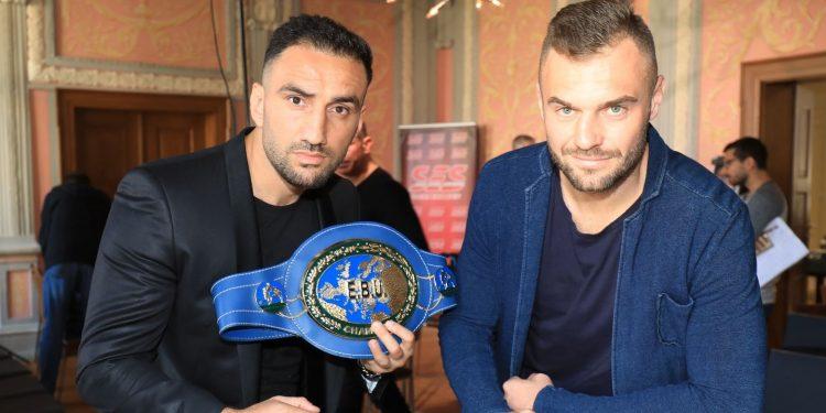 Foto SES Boxing_Murat und Bösel