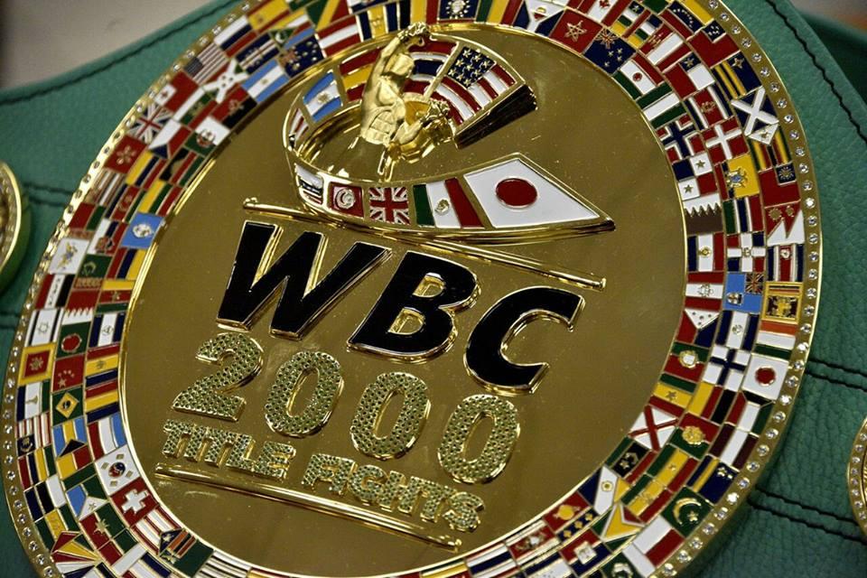 WBC 2000 1