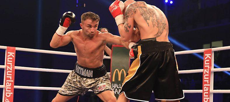 Foto SES Boxing-Hetemi