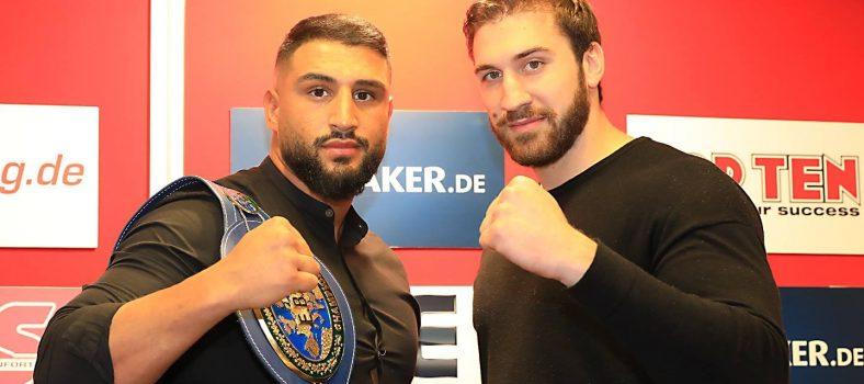 Foto SES Boxing_Kabayel