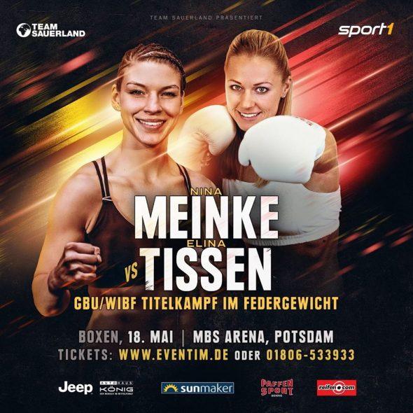 Meinke vs Tissen