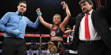 Anabel Ortiz Sieg