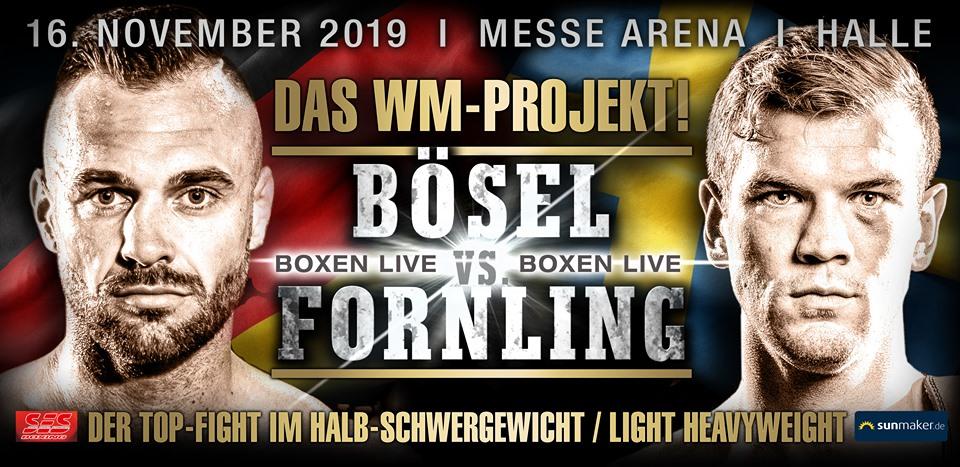 Halbschwergewicht Dominic Bosel Vs Sven Fornling Boxen Alle News Tickets Termine Und Ergebnisse Aus Dem Boxsport