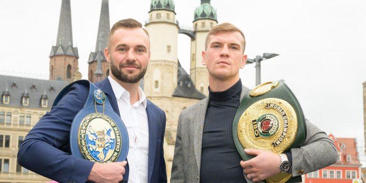 Wm Projekt Dominic Bosel Trifft Auf Sven Fornling Boxen Alle News Tickets Termine Und Ergebnisse Aus Dem Boxsport