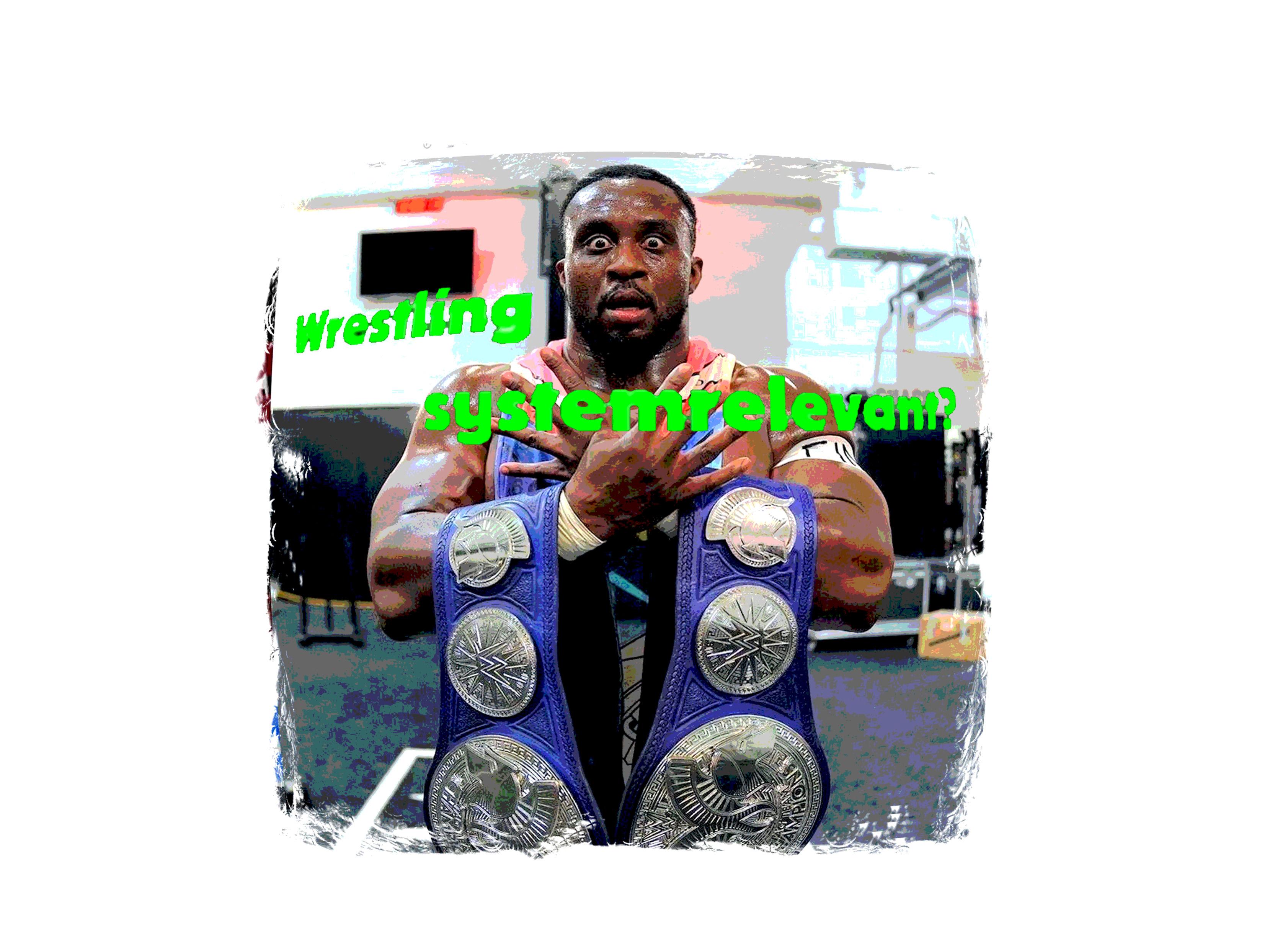 Wrestling Systemrelevant