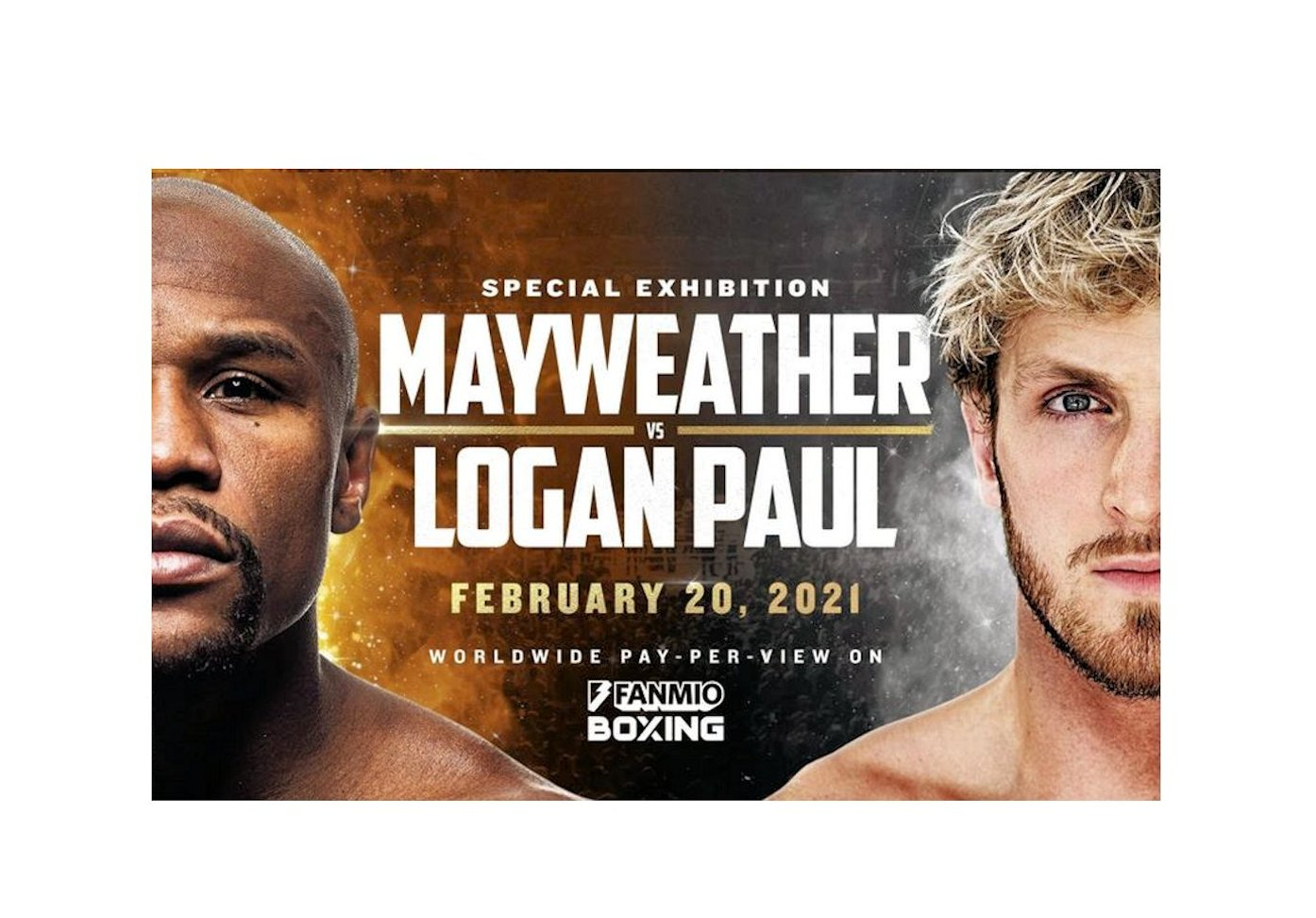 WBC unterstützt Floyd Mayweather vs Logan Paul | Boxen - Alle News,  Tickets, Termine und Ergebnisse aus dem Boxsport