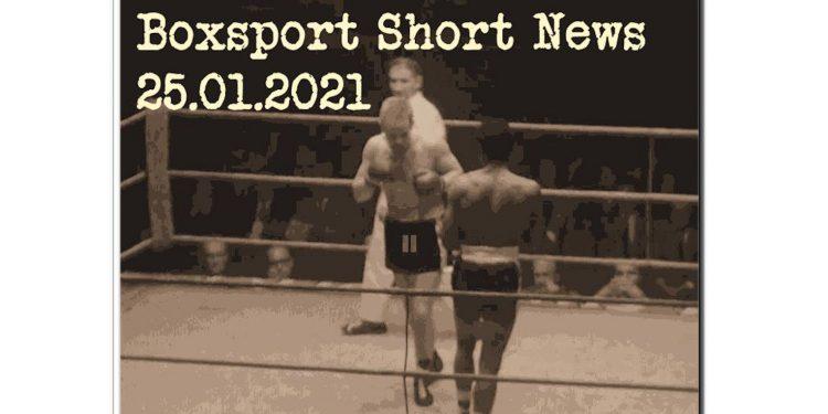 Box Termine 2021