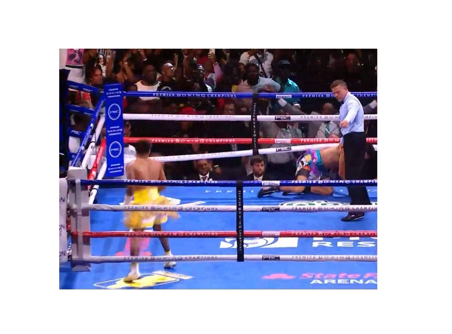 Gervonta Davis Fight - Cfrj4utmq Oqjm
