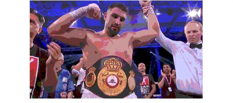 Kabayel bleibt WBA-Kontinental-Champion