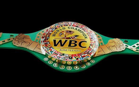Bild: WBC