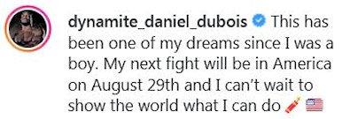Quelle: dynamite_daniel_dubois / Instagram