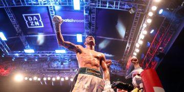 Bild: Leigh Wood / Matchroom Boxing