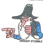 Profilbild von digger stubble